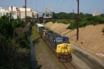 CSX 526 on Q418